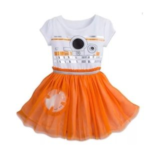 Disney Parks BB8 Dress